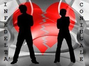 Divorzio, separazione, annullamento matrimonio, infedeltà coniugale,