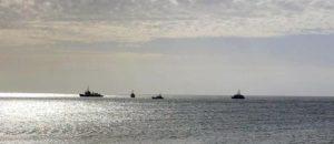 Read more about the article Imbarcazione bloccata a Lampedusa: Stop del Ministro degli Interni – Controllo minori c'è preoccupazione