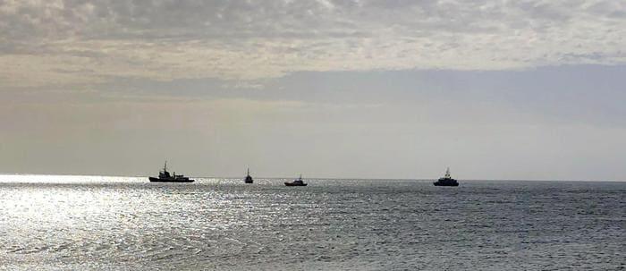 Imbarcazione bloccata a Lampedusa: Stop del Ministro degli Interni – Controllo minori c'è preoccupazione