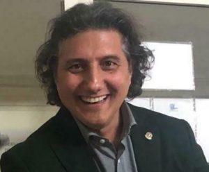 Ringraziamenti presidente Regione Campania Federpol Giancarlo D'Amore