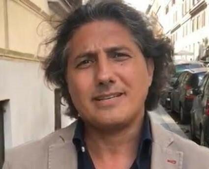 Presidente Federpol Campania Giancarlo D'Amore